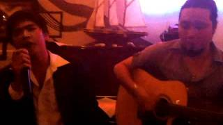 I'm yours - Béo Manly - 6-year-old-Vietcuong-guitar-club