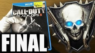 getlinkyoutube.com-ROAD TO SHOTGUN RANK ON WII U... #5 Call of Duty Black Ops 2 Zombies Gameplay