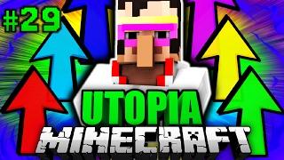 getlinkyoutube.com-Der X-JUMP 9000?! - Minecraft Utopia #029 [Deutsch/HD]