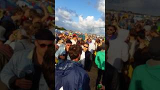 Kenning West - Moin Moin, lass mal einen saufen! Skandaløs - Festival 2017