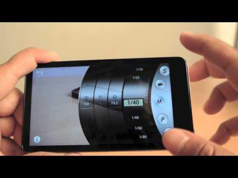 Galaxy Camera | اسأل مجرب