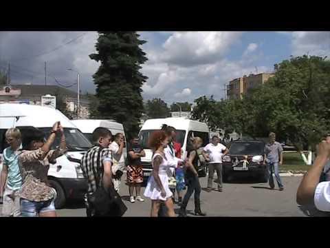БАЙКЕРСКАЯ свадьба в Калуге
