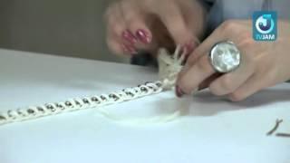 getlinkyoutube.com-DIY  Украшение из одноразовой тары