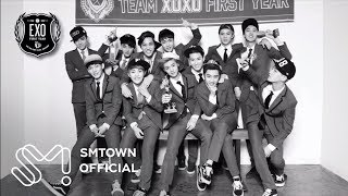 getlinkyoutube.com-EXO_The 1st Album 'XOXO (Kiss&Hug)'_Highlight Medley (Korean ver.)