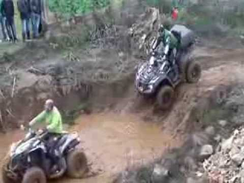 XIII Passeio 2012   (motas,quades e jipes)(filmo e fotos)