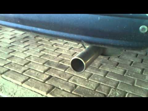 Toyota Camry Sebring Sportauspuff
