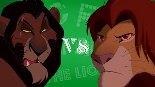 getlinkyoutube.com-Simba vs Scar - Epic Rap Battles of the Lion King #10