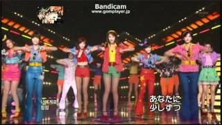getlinkyoutube.com-T-ara Roly-Poly  最強LIVE!! (メンバー名前字幕あり)