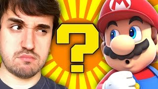 getlinkyoutube.com-O MISTÉÉÉÉÉRIO! - Super Mario Maker