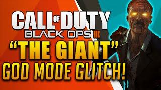getlinkyoutube.com-Black Ops 3 Zombie Glitches - THE GIANT Invincibility Glitch! (BO3 Zombie Glitches)