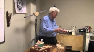 getlinkyoutube.com-2012-11-05 Making Whirligigs by Wayne Martin