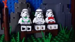 getlinkyoutube.com-Lego Star Wars Brickfilm (German): CC 4487 Part 15