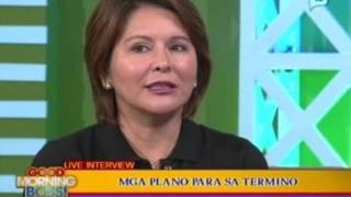 getlinkyoutube.com-Panayam kay Mayor Rianne Cuevas tungkol sa mga plano sa kanyang termino
