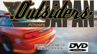 getlinkyoutube.com-OUTSIDERS JAPAN MOVIE BY DRIFTWORKS. HD Drifting Documentary DVD