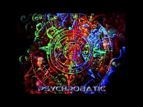 Psytrance Full On Mix/Mashup ॐ Aug 2013
