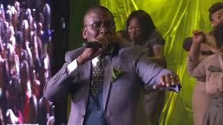Joyous Celebration 22 Uzuliphathe kahle Jabu Hlongwane width=