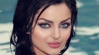 getlinkyoutube.com-بالفيديو..صور اجمل إمرأة في العالم