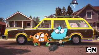 getlinkyoutube.com-The Amazing World of Gumball - The Phone (Preview) Clip 2