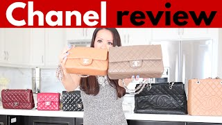 2016 - Chanel purse reviews and handbag collection