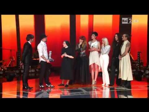 Itália: Freira vence concurso de talentos 'The Voice'