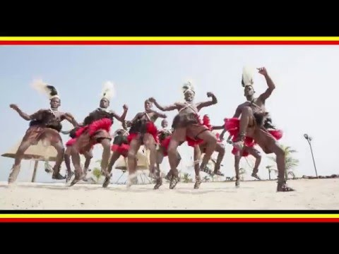 Ndi muna Uganda By H E Bobi Wine & Nubian Li (Official Video)