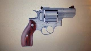getlinkyoutube.com-Shot Show 2017 New Firearms Leaked Early