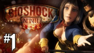 getlinkyoutube.com-Bioshock Infinite Gameplay Walkthrough - Part 1 - Intro: Into The City (Xbox 360/PS3/PC HD)