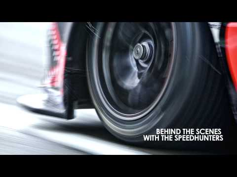 Behind the Scenes - Speedhunters