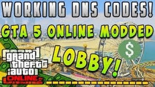 getlinkyoutube.com-Gta 5 DNS codes 'new' (recent update) 'PS3/4 Xbox one/360'