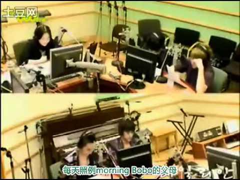 [ENG SUB] Hyunseung, Junhyung, Yoseob & Dongwoon acting a skit