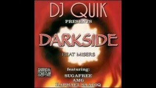 getlinkyoutube.com-DJ Quik presents DARKSIDE - Heat Misers (Full Album)