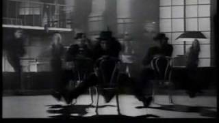 Janet Jackson - Chair Routine