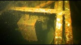 getlinkyoutube.com-Jan Heweliusz - morska tragedia
