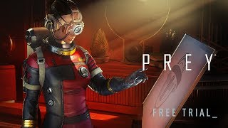 Prey - Free Trial Trailer