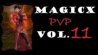 getlinkyoutube.com-Aion 4.6 / 4.7 | Sorcerer PVP | Magicx - New Aerials / vol. 11 -