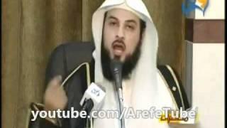 getlinkyoutube.com-YouTube   قصة الامام احمد ابن حنبل والخباز    محمد العريفي