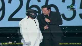 Colombia Tiene Talento 2T - LA CALCULADORA HUMANA - 1 GALA FINAL - 19 de Julio de 2013.