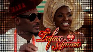 getlinkyoutube.com-AY Shows - Exclusive Video From 2face's Traditional Wedding