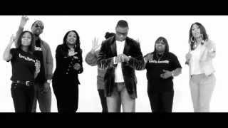 getlinkyoutube.com-Charles Jenkins AWESOME REMIX ft. Jessica Reedy, Isaac Carree, Da' T.R.U.T.H. & @CantonJones