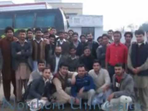 Northern University Nowshera ........... Friends Memories ............