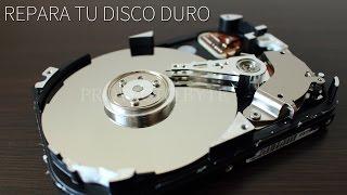 getlinkyoutube.com-Cómo Reparar Disco Duro dañado con Hirens Boot