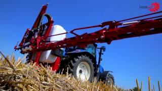 FarmGem MVF1200 & Quartz ECO VF Crop Sprayer