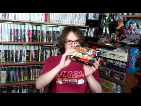 Rare SNES Game Lot Unboxing & 2 Packages from Youtubers