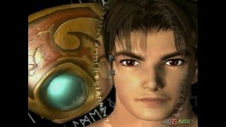 getlinkyoutube.com-Destrega - Gameplay PSX (PS One) HD 720P (Playstation classics)