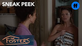 getlinkyoutube.com-The Fosters - 3x02 | Sneak Peek: Mornings With The Fosters