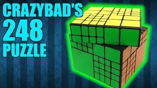 getlinkyoutube.com-CrazyBadCuber's 248 Puzzle