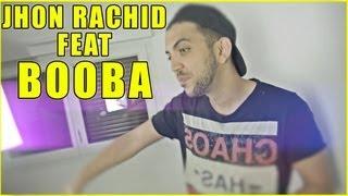 Jhon Rachid donne un cours d'Arabe à Booba