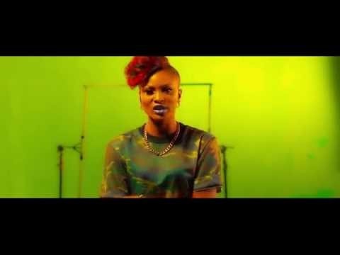 Eva Alordiah | Double Double (Video) @EvaAlordiah