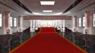 getlinkyoutube.com-RED CARPET ANIMATION - AFTER EFFECTS TEMPLATE