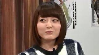 getlinkyoutube.com-【神回生】 キレる花澤香菜「穿いてなかったら問題だよっ!」 豊永利行「www」…とにかく明るい花ちゃん